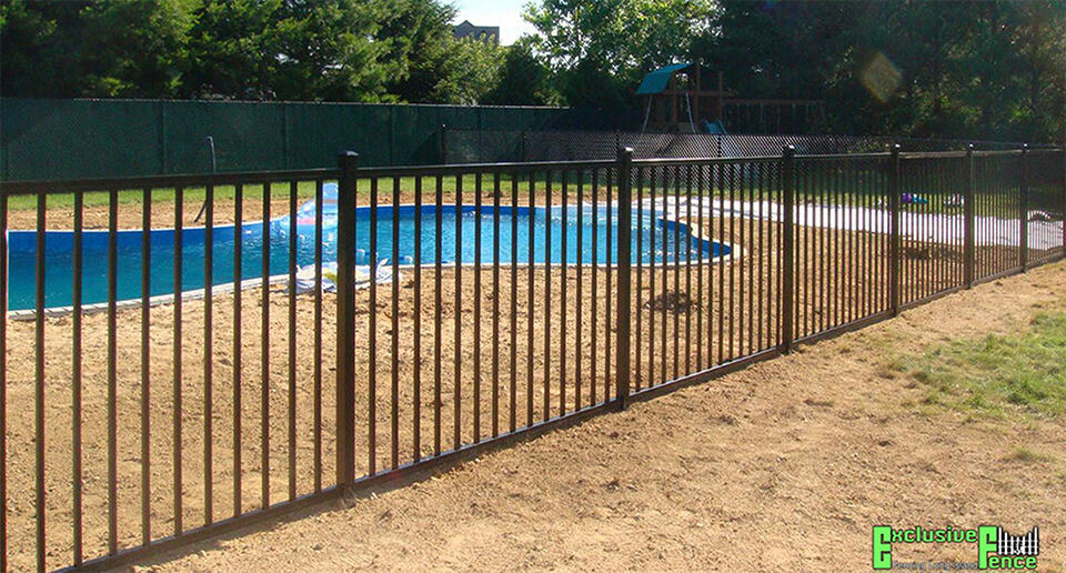 Best pool fences exclusive fence