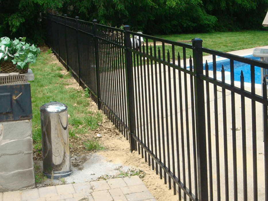The best fences for commercial properties exclusive fence