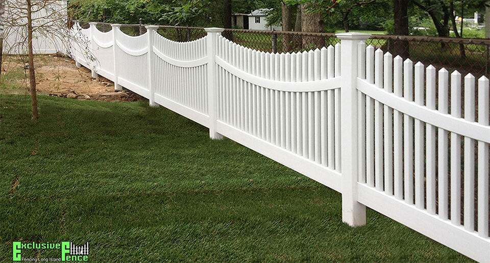 PVC Railings in Long Island