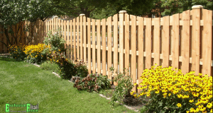 Shirley fence Install A Fence Around Your Home