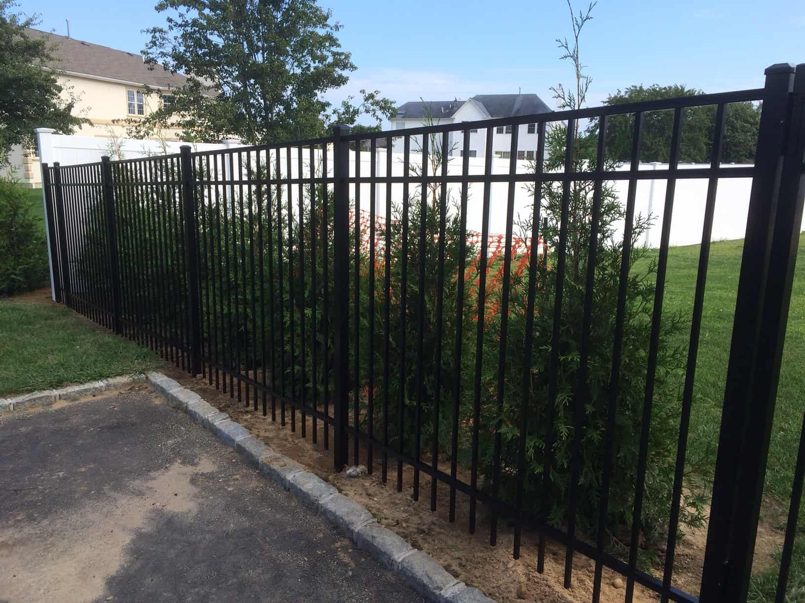 fence long island
