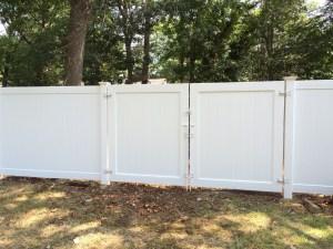 Vinyl Fencing Long Island
