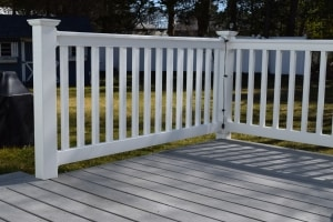 Install a Fence Around Your Yard