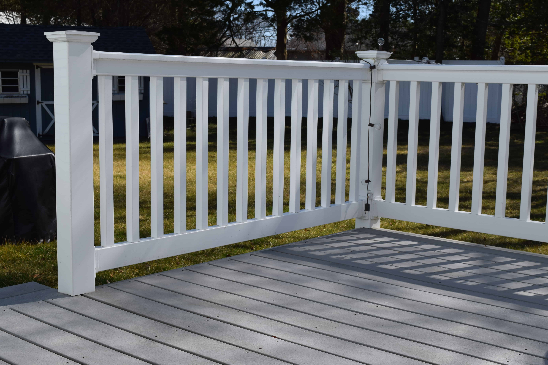 Long Island Fence