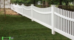 Popular Types of Wood Fences