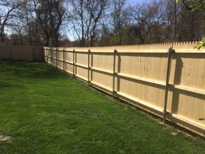 fence installation long island