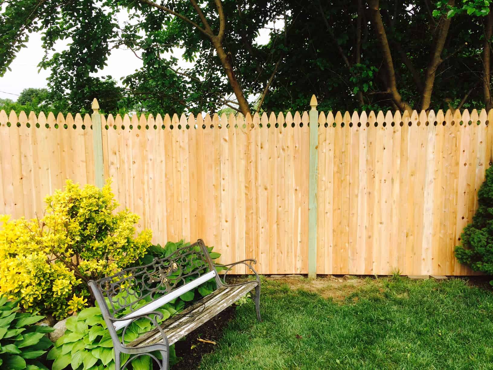 Five Types Of Fences That Can Enhance And Protect Your